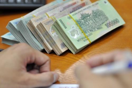 Xin thưởng 1.700 tỷ đồng các tỉnh vượt thu ngân sách ảnh 1