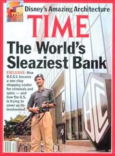 Bí mật gia tộc Bush (K2): Bạn của nhà Bin Laden ảnh 1