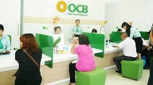 OCB hỗ trợ doanh nghiệp nộp thuế điện tử ảnh 1