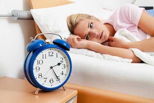 Ngủ nhiều hay ít cũng coi chừng tiểu đường ảnh 1
