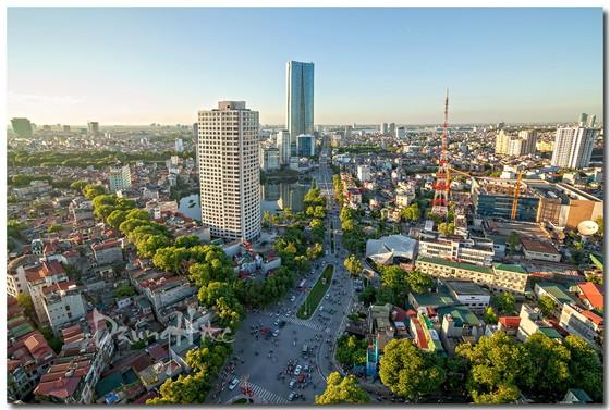 Việt Nam xếp 96 các quốc gia hạnh phúc ảnh 1