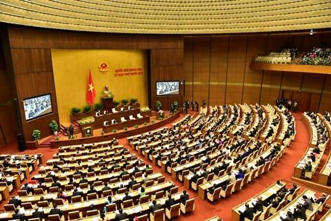 8 giải pháp Chính phủ phát triển KT-XH 5 năm tới ảnh 1