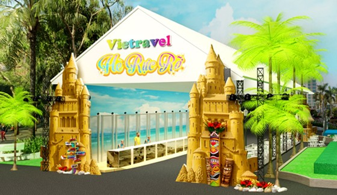 Vietravel phục vụ 24.000 lượt khách dịp lễ 30-4 ảnh 1