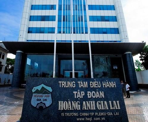 Các ngân hàng họp kín khoản nợ HAGL ảnh 1