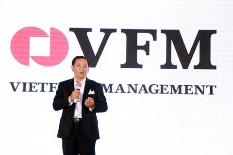 VFM thay logo, đổi chiến lược ảnh 1