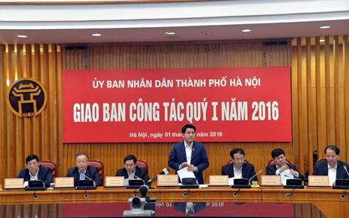 Quý I, Hà Nội thu hút FDI đứng đầu cả nước ảnh 1