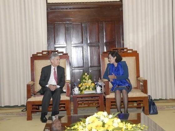 Việt Nam quốc gia xử lý nợ xấu thành công ảnh 1