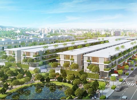 Kiến Á top 50 thương hiệu xanh Việt Nam 2015 ảnh 1