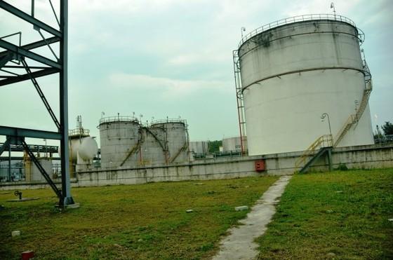 """""""Trùm mền"""" những dự án ethanol ngàn tỉ ảnh 1"""