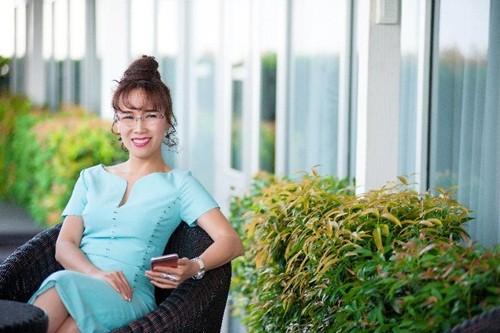 3 nữ CEO Việt top doanh nhân quyền lực nhất châu Á ảnh 2