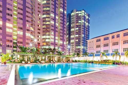 Ai sắp mua nhà Trung tâm Sài Gòn cần biết những thông tin này ảnh 2