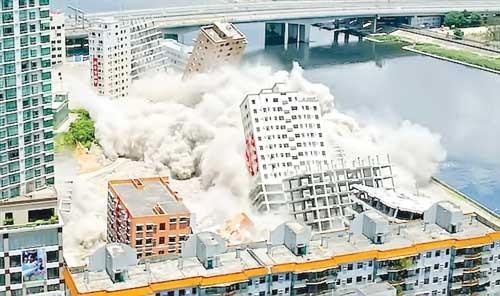 Bong bóng kinh tế Trung Quốc (K1): Bức tranh u ám ảnh 1