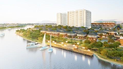 Nhà đầu tư Nhật Bản đầu tư vào Fuji Residence ảnh 1