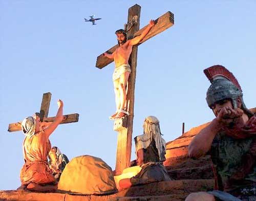 Công viên tôn giáo ảnh 1