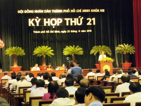 TPHCM: Hủy bỏ, thu hồi 571 dự án đầu tư BĐS ảnh 1