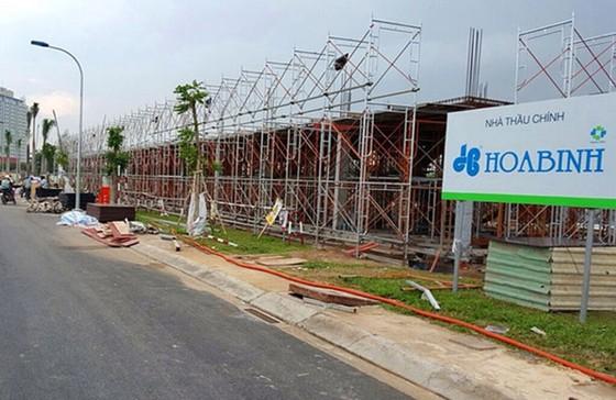 HBC trúng thầu 3 dự án khách sạn cao cấp ảnh 1