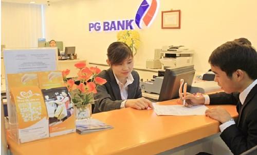 PGBank dự kiến sáp nhập vào quý II-2016 ảnh 1