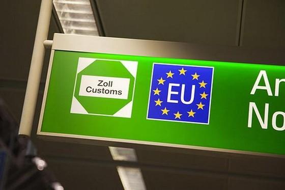 EU áp dụng các thủ tục hải quan mới ảnh 1