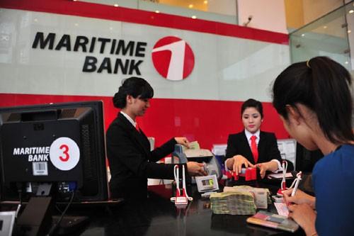 Maritime Bank giảm lợi nhuận sau sáp nhập ảnh 1