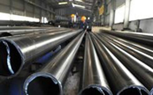 Tăng mạnh thuế chống bán phá giá thép Trung Quốc ảnh 1