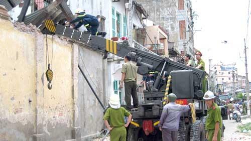 Khẩn cấp, người Việt Nam chỉ cần gọi một số ảnh 1