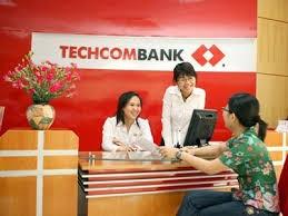 Nợ xấu Techcombank tăng lên 2,04% ảnh 1