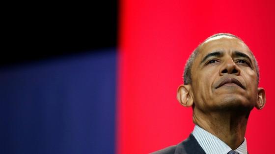Tổng thống Obama thăm Việt Nam từ 22-5 ảnh 1