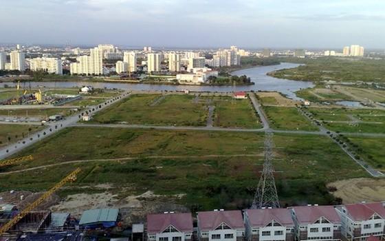 Hạn mức đất ở tại TPHCM từ 160-300 m2/hộ ảnh 1