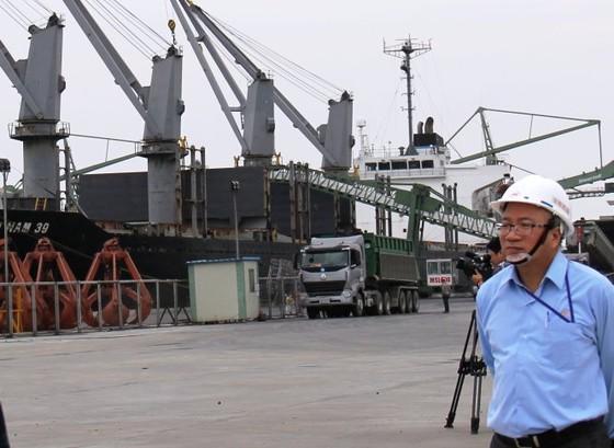 Formosa bị truy thu, truy hoàn thuế 2.000 tỉ đồng ảnh 1