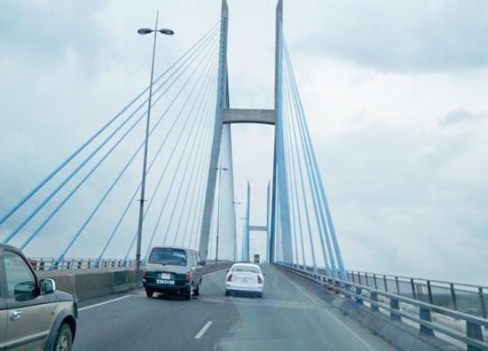 Hơn 5.535 tỷ đồng xây cầu Mỹ Thuận 2 ảnh 1