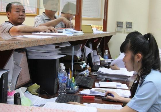 Hải quan Hà Nội bêu tên DN nợ thuế ảnh 1
