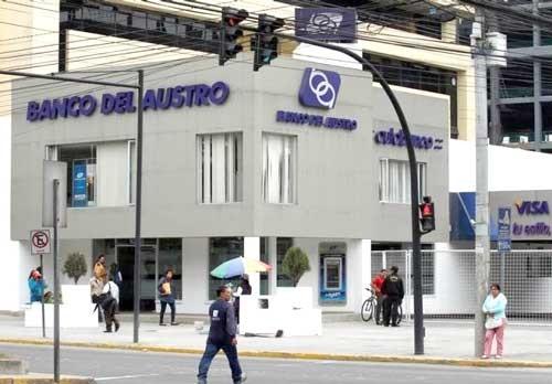 Tin tặc tấn công ngân hàng Ecuador cuỗm 12 triệu USD ảnh 1