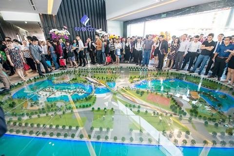 River City có nhà mẫu lớn nhất Việt Nam ảnh 6