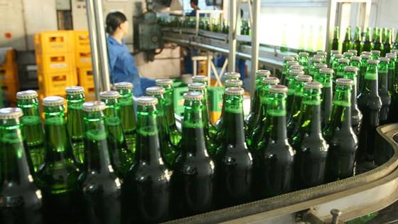 Người Thái 'thèm' bia Việt ảnh 1