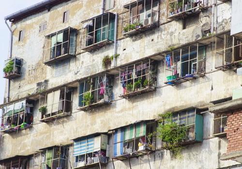 Dỡ chung cư 727 Trần Hưng Đạo: Sẽ cưỡng chế ảnh 1