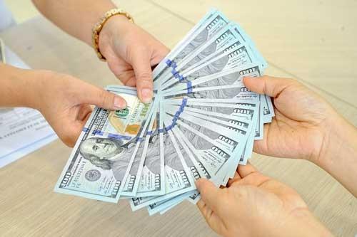 Mở lại tín dụng ngoại tệ ảnh 1