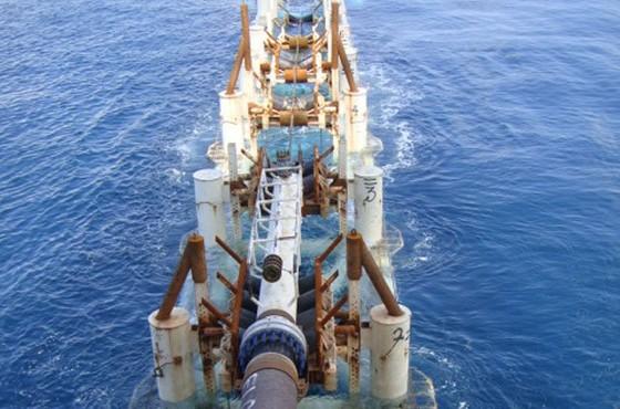8.500 tỷ đồng đầu tư đường ống dẫn khí Nam Côn Sơn 2 ảnh 1