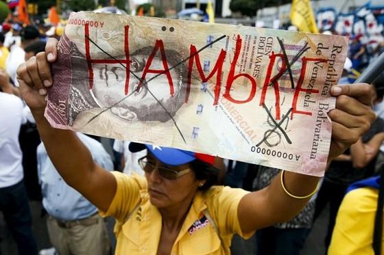 Hàng loạt hãng hàng không tháo chạy khỏi Venezuela ảnh 1