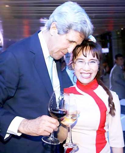 Những dấu ấn VietJet trong chuyến thăm Việt Nam của Tổng thống Hoa Kỳ Barack Obama ảnh 15