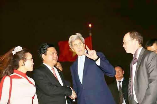Những dấu ấn VietJet trong chuyến thăm Việt Nam của Tổng thống Hoa Kỳ Barack Obama ảnh 17