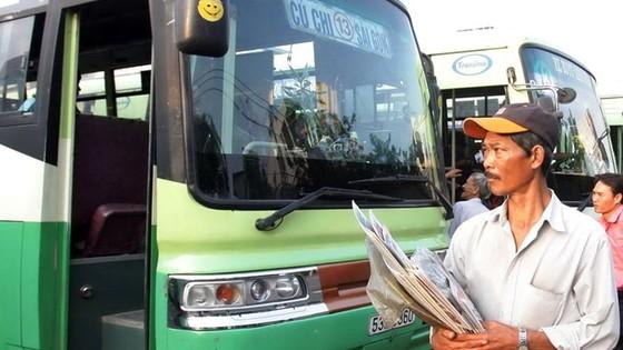 TPHCM được thí điểm 3 tuyến xe buýt điện ảnh 1