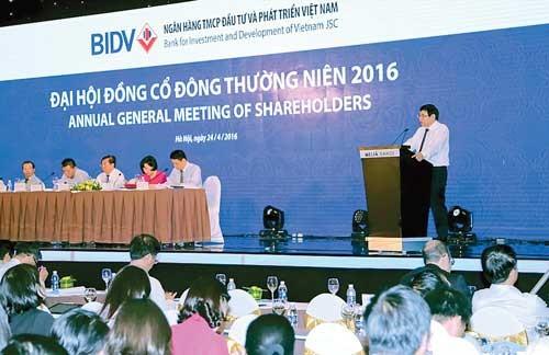 BIDV, VietinBank khổ vì ngân sách thiếu hụt ảnh 1