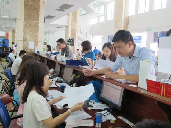 Ngành thuế sẽ điều chỉnh hoạt động kiểm tra DN ảnh 1