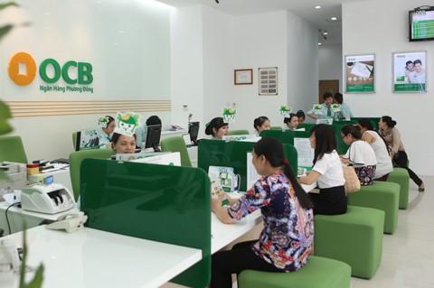 OCB ký thỏa thuận tài trợ thương mại với ADB ảnh 1