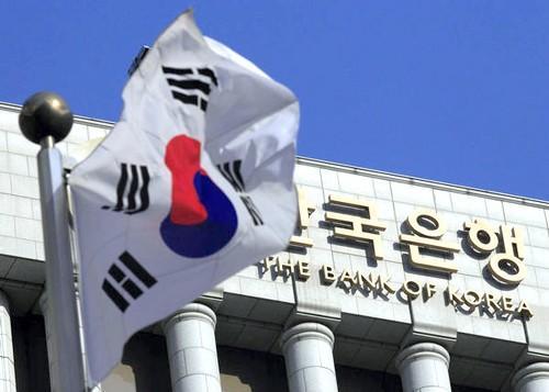Hàn Quốc: Bất ngờ hạ lãi suất xuống kỷ lục mới ảnh 1