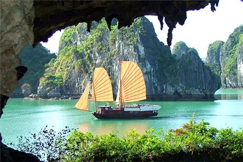 Tạo đà cho thương hiệu biển Việt Nam ảnh 1