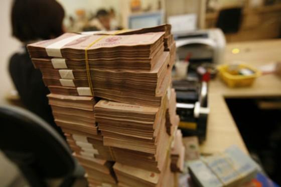 5 tháng, nợ xấu trên TPHCM tăng 4,47% ảnh 1