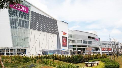 Khai trương Aeon Mall Bình Tân từ 1-7 ảnh 1