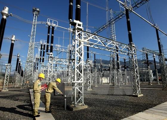 Thị trường bán buôn điện: Phải chờ đến 2017 ảnh 1