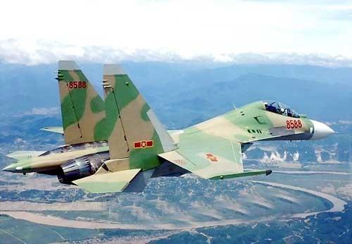 Su-30 mất tích: Ngư dân phát hiện máy bay rơi gần đảo Mắt ảnh 1